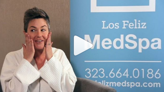 Kim Rhodes on IPL Photo Facials
