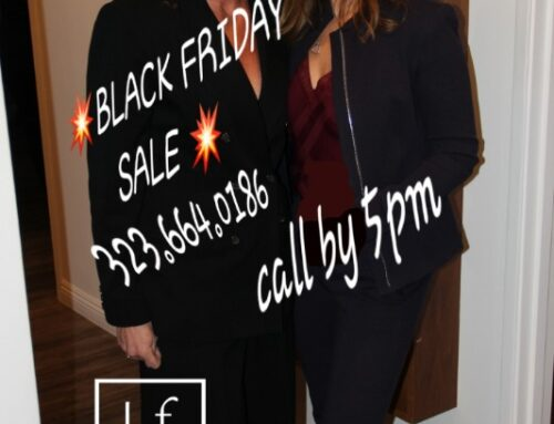 BLACK FRIDAY, 1 Hour Left , Call Now 323.664.0186, Los Feliz Med Spa