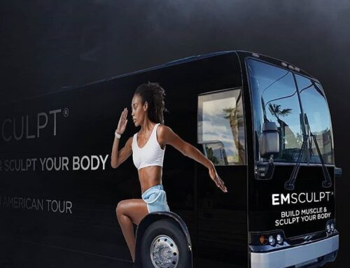 Club Evolve, EMSCULPT Muscles, EMSELLA Improved Sexual Health
