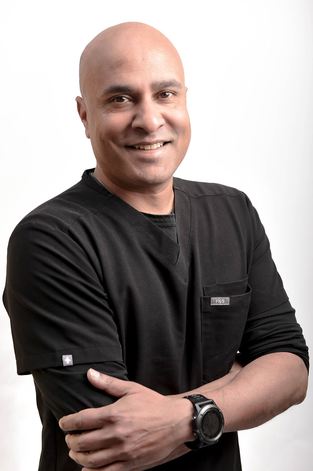 Jawahar Sundaram M.D. Los Feliz Med Spa