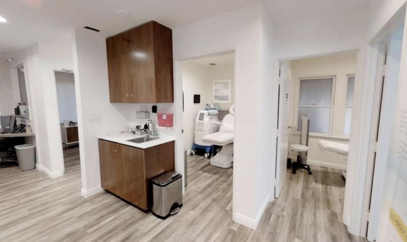 Los Felliz Medspa Clinic Rooms