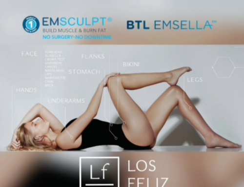 The EMSCULPT Bus, Club Evolve, Emsella & Emsculpt