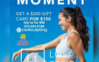 CoolSculpting Los Angeles