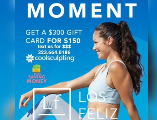 CoolSculpting $150.00 off a $300.00 Buy